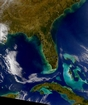 Gulf Fla and Bahama Nasa