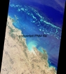 Great Barrrier Reef Off Mackay NASA converted PNM file