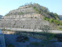 Pennsylvanian Deltaic Pikeville