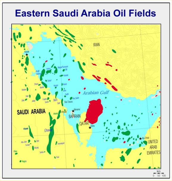 Worksheet. Arabian Basin Tectonics  SEPM Strata